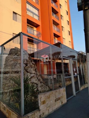 Apartamento À Venda, 3 Quartos, 1 Vaga, Dos Casa - São Bernardo Do Campo/sp - 88306
