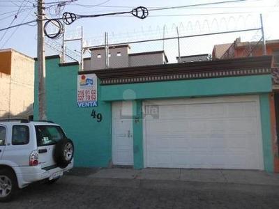 Casa Sola En Venta En Cosmos, Morelia, Michoacan