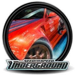 Need For Speed Underground 1 Para Pc