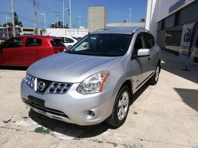 Nissan Rogue Advance 2014 Seminuevos
