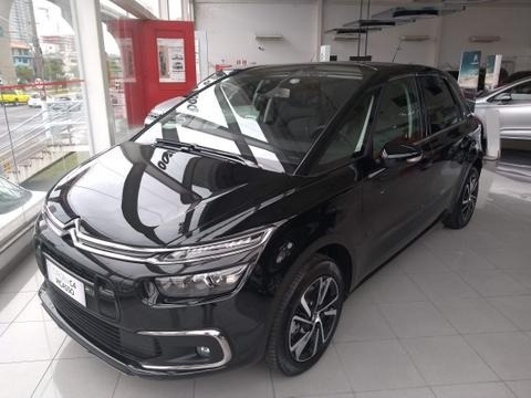 Citroën C4 Picasso 1.6 Thp Intensive 5p 2019