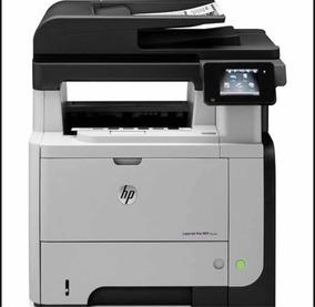Impressora Multifuncional Hp M521