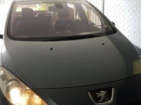 Peugeot 307 Sedan 2.0 Griffe Aut. 4p 2007