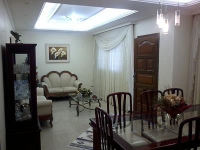 Casa De 04 Quartos No Dona Clara - 39452