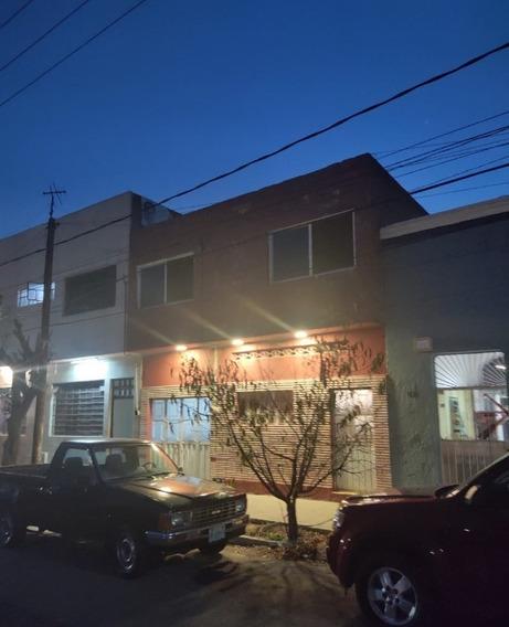 Casa En Venta, Calle 28 De Agosto 312, Barrio La Estación, Aguascalientes 348429