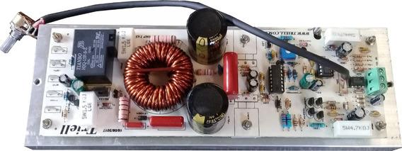Amplificador De Audio Digital 1500w Rms Placa Montada