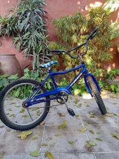 Bicicleta Usada Rodado 20 Impecable