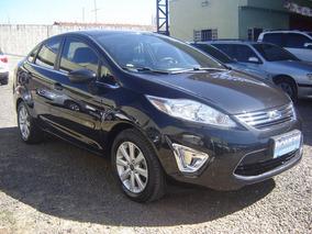 Ford New Fiesta Sedan 1.6 Se