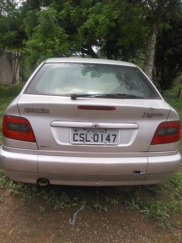 Citroen Xsara Sedan Sedan