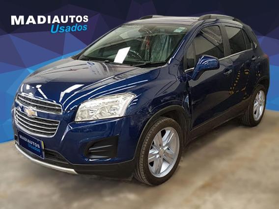Chevrolet Tracker Ls 1.8 Aut 4x2 2016
