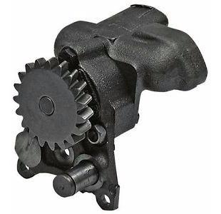 Bomba De Aceite Imet Motor Perkins 4-203 D4-203 Cc:3330