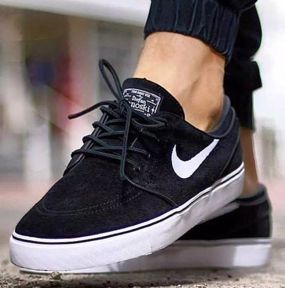 Tênis Nike Sb Stefan Janoski Zoom Og Frete Grátis Promoção