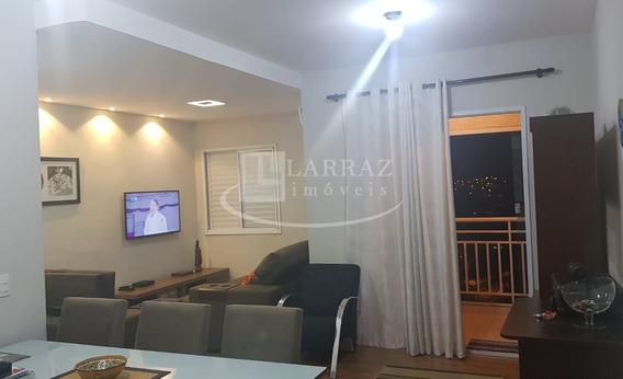 Apartamento Para Venda Na Lagoinha Condominio Vida Plena, 2 Dormitorios Com Suíte E Sala Estendida, 67 M2 De Area Útil E Lazer Completo - Ap01531 - 34328799