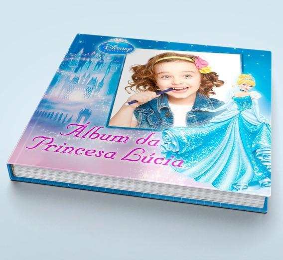 Álbum Fotográfico Pocket 13x15, 20 Páginas