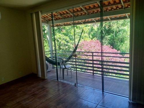 Casa - Quitandinha - Ref: 4714 - V-4714