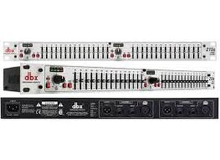 Dbx 215s Eq Ecualizador Grafico 15+15 Bandas Estereo