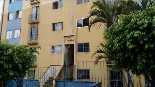 Imagem 1 de 30 de Apartamento Com 02 Dormitórios E 55 M² | Jardim Lajeado , São Paulo | Sp - Ap30360v