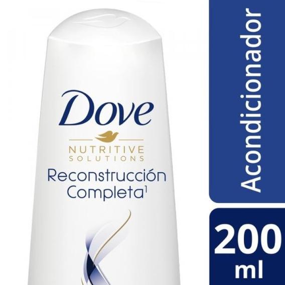 Acondicionador Dove Reconstruccion Completa 200 Ml.