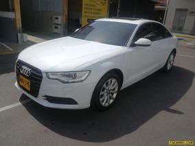 Audi A6 C5 2.0 L At 2000cc