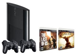 Vendops3 Con 11juegos Digitales Y The Last Of Us Y God O War