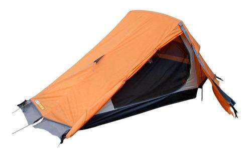Barraca Nepal Aztek 2 Pessoas Camping Trekking 3 Estações