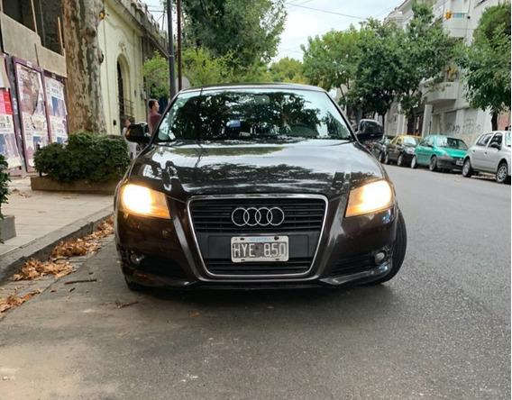 Audi A3 1.6 102 Cv Mt