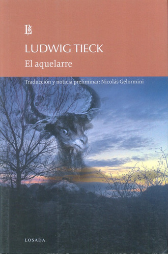 El Aquelarre - Tieck - Losada