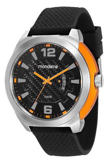 Relógio Mondaine Masculino Calendário 94782g0mvnu1