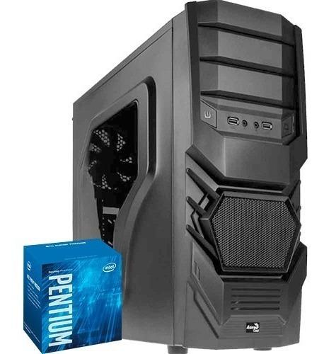 Intel G4560, Gt 1030 2gb, Ram 8gb Ddr4, Hd 1tb, 400w