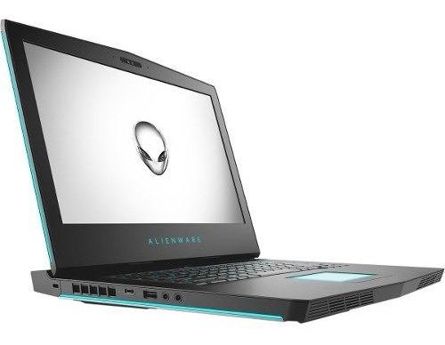 Notebook Alienware Aw15r4-7675slv-plus I7-8750h 1tb Gtx1060