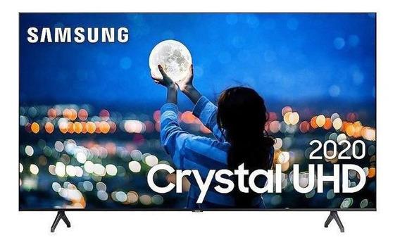 Smart Tv Samsung 55 Led Uhd Crystal 4k Bluetooth Un55tu7000