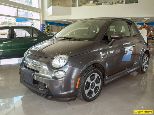 Fiat 500 Electrico