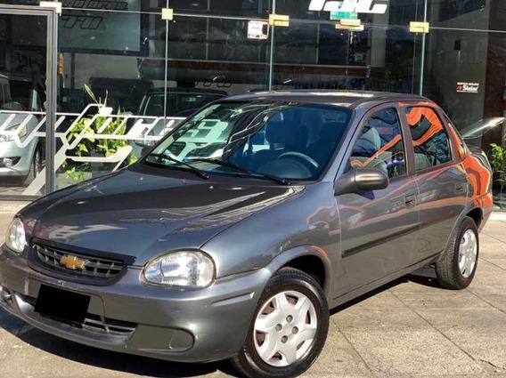 Chevrolet Corsa 1.4 Classic Gl 2010 $350000 Excelente Pto Fc