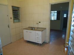 Casa Para Aluguel, 2 Dormitórios, Vila Jaguara - São Paulo - 1801