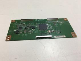 Placa Tcon Panasonic Tc-l39em6b Tcl39em6b V500hj1-ce1