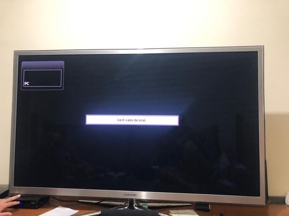 Tv 65 Sansung Plasma Smart Com Defeito