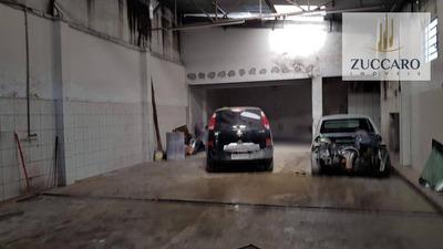 Salão À Venda, 250 M² Por R$ 1.150.000 - Cidade Martins - Guarulhos/sp - Sl0692