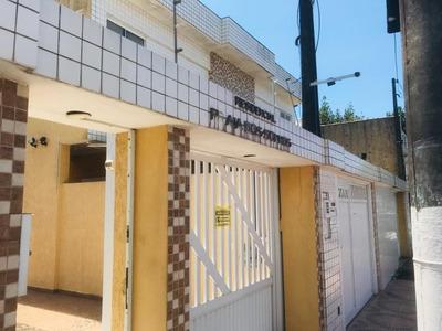 Linda Casa Em Condominio Fechado Na Vila Guilhermina