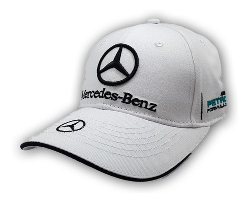 Gorra Mercedes Benz