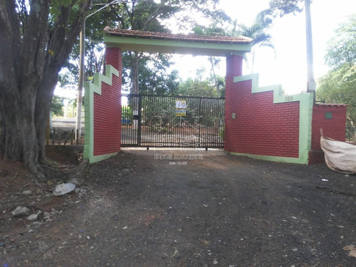 Chacara - Parque Tropical - Ref: 3405 - V-3405