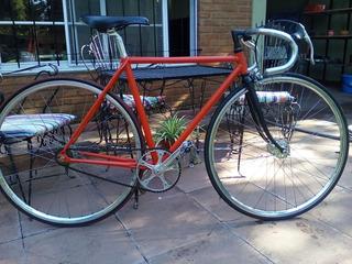 Bicicleta Fixie O Pistera O Urbana Rodado 28