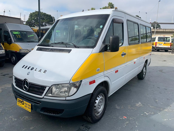 Mercedes Sprinter Escolar 2007