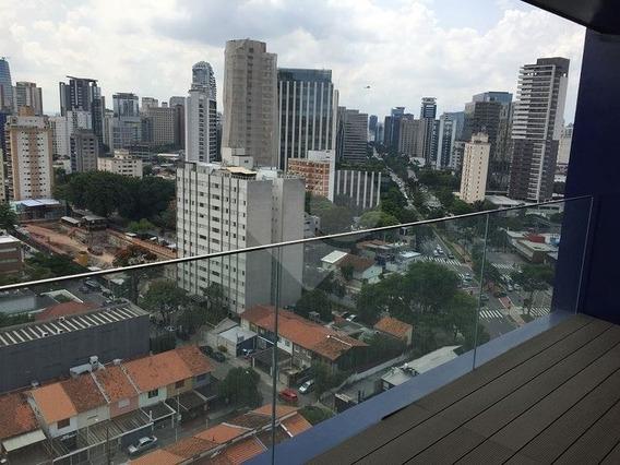 Apartamento-são Paulo-vila Olímpia   Ref.: 345-im204312 - 345-im204312
