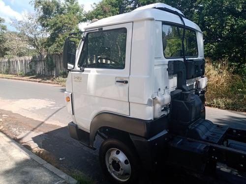 Volkswagen  8150 Delivery Plus