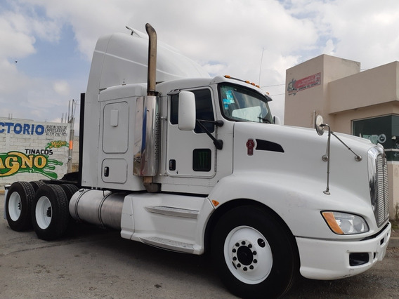 Tractocamion Kenworth T660