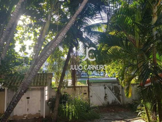 Terreno-à Venda-recreio Dos Bandeirantes-rio De Janeiro - Jcgl00003