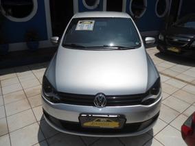 Volkswagen Fox 1.6 Vht Prime Total Flex 4p