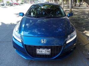 Honda Cr-z 2014 3p Gas/hibrido L4/1.5