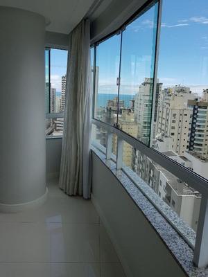 Apartamento Em Centro, Balneário Camboriú/sc De 126m² 3 Quartos À Venda Por R$ 1.290.000,00 - Ap258754
