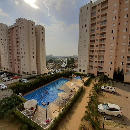 Apartamento À Venda Em Parque Prado - Ap004930